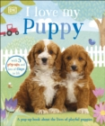 I Love My Puppy - Book