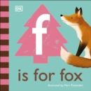 F is for Fox - Book