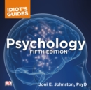 The Complete Idiot's Guide to Psychology - eAudiobook