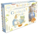 Peter Rabbit Snuggle Set - Book