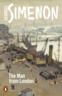 The Man from London - Book