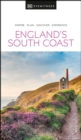 DK Eyewitness England's South Coast - Book