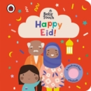 Baby Touch: Happy Eid! - Book
