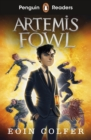 Penguin Readers Level 4: Artemis Fowl (ELT Graded Reader) - Book
