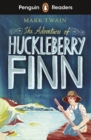 Penguin Readers Level 2: The Adventures of Huckleberry Finn (ELT Graded Reader) - Book
