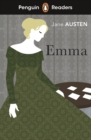 Penguin Readers Level 4: Emma (ELT Graded Reader) - Book