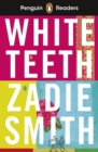 Penguin Readers Level 7: White Teeth (ELT Graded Reader) - Book