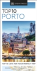 DK Eyewitness Top 10 Porto - eBook