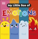 First Emotions: My Little Box of Emotions : Little guides for all my emotions - Book