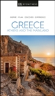 DK Eyewitness Greece, Athens and the Mainland - eBook