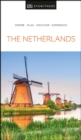 DK Eyewitness The Netherlands - eBook
