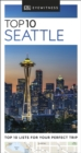 DK Eyewitness Top 10 Seattle - eBook