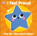 First Emotions: I Feel Proud - eBook