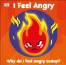 First Emotions: I Feel Angry - eBook