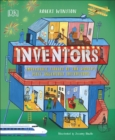 Inventors : Incredible stories of the world's most ingenious inventions - eBook