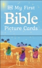 My First Bible Picture Cards - Book