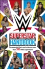 WWE Superstar Handbook - Book