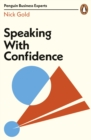 Speaking with Confidence - eBook