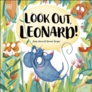 Look Out, Leonard! - Book