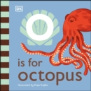 O is for Octopus - Book