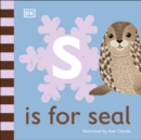S is for Seal - Book