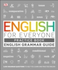 English for Everyone English Grammar Guide Practice Book : English language grammar exercises - eBook
