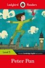 Ladybird Readers Level 5 - Peter Pan (ELT Graded Reader) - Book