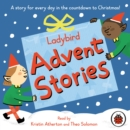 Ladybird Advent Stories - Book