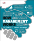 How Management Works : The Concepts Visually Explained - eBook