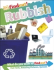 DKfindout! Rubbish - Book