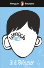 Penguin Readers Level 3: Wonder (ELT Graded Reader) - eBook