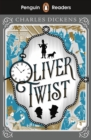 Penguin Readers Level 6: Oliver Twist (ELT Graded Reader) - eBook