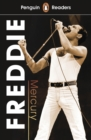 Penguin Readers Level 5: Freddie Mercury (ELT Graded Reader) - eBook