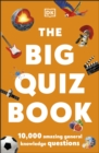 The Big Quiz Book - Book