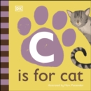 C is for Cat - eBook