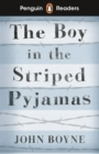 Penguin Readers Level 4: The Boy in Striped Pyjamas (ELT Graded Reader) - eBook