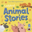 Ladybird Book of Animal Stories - Book