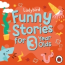 Ladybird Funny Stories for 3 Year Olds - Book
