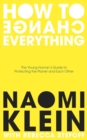 How To Change Everything - Book