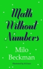 Math Without Numbers - Book