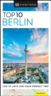 DK Eyewitness Top 10 Berlin - Book