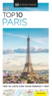 DK Eyewitness Top 10 Paris - Book