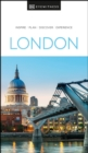 DK Eyewitness London - Book