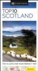 DK Eyewitness Top 10 Scotland - Book
