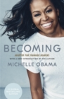 Becoming: Adapted for Younger Readers - Book