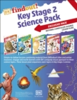 DKfindout! KS2 Science Pack - Book