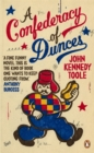 A Confederacy of Dunces - Book
