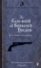 The Case-Book of Sherlock Holmes - Book