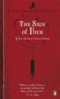 The Sign of Four - Book