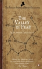 The Valley of Fear - Book